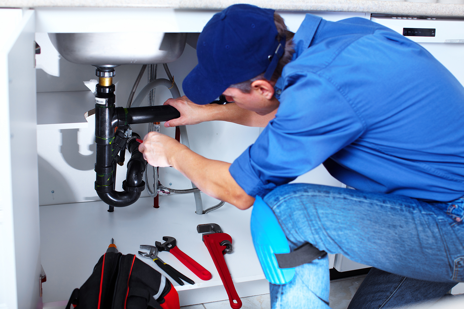 drain cleaning boca raton